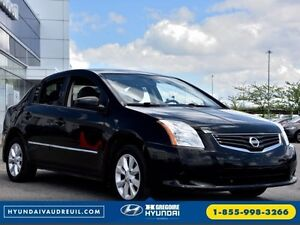 2011 Nissan Sentra 2.0 MAN A/C GR ELECT MAGS