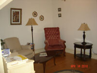 AMHERST - Beautiful furnished rooms in Victorian Home