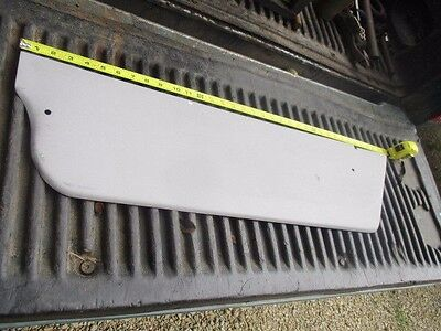 530 630 Case Tractor Side Panel Right Hand