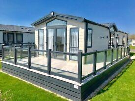 Cheap Lodge for Sale on Hoburne Naish, Bournemouth,Sea views,Pet Friendly, Beach access,