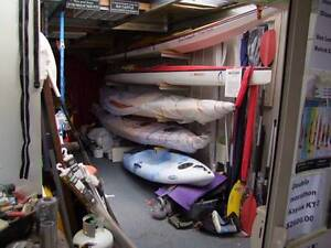 Garage sale Massive sale/ clearance/kayak business closure Clifton Springs Outer Geelong Preview
