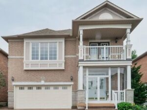 Stunning Det Home In Churchill Meadows! $$$ Spent On Upgrades!!