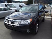 2011 Subaru Forester 2.5 X Touring Package 4dr All-wheel Drive