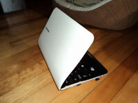 Samsung NF210 Netbook with Windows 7