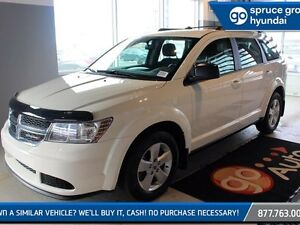 2014 Dodge Journey CVP/SE PLUS / 7 PASS / POWER OPTIONS/ NO FEES