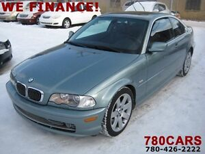 2003 BMW 330 Ci Coupe-VERY NICE CONDITION-YES WE DO TRADES