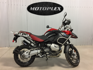 2008 BMW R1200GS Adventure