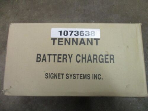 Tennant OEM 1073638 Charger