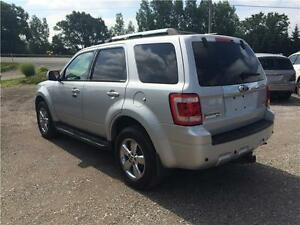 2009 Ford Escape Limited London Ontario image 5