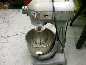 Mélangeur Hobart A200 mixer 20 quart