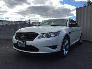 2011 Ford Taurus SHO  /*** M.E.S. WAS $19950 NOW $16950.00