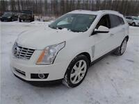 ** 2013 ** CADILLAC ** SRX ** PREMIUM ** AWD ** LOADED **