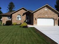 BEAUTIFUL LARGE FAMILY HOME IN MILDMAY