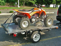 CASH Sale -Folding Trailer Kit  WOW ONLY $695