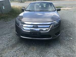 2010 Ford Fusion Hybrid,,,NEW PRICE 6995$