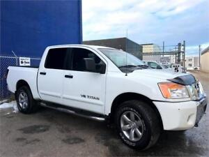 2014 Nissan Titan SV | Finance now for as low as 3.49% oac