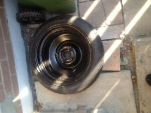 Goodyear Covenience Spare Tire