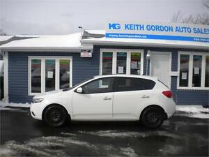 2012 Kia Forte 5-Door EX w/Sunroof