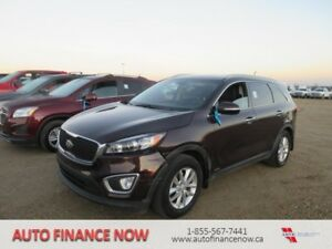 2016 Kia Sorento AWD CHEAP PAYMENTS WE FINANCE ALL REDUCED