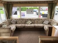 Static Caravan Sale at Southerness nr Ayrshire Cumbria Dumfries & Galloway Scotland
