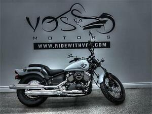 2017 Yamaha V Star 650- Stock #V2467NP- No Payments for 1 Year**