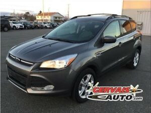 Ford Escape SE AWD 2.0 Ecoboost A/C MAGS 2014