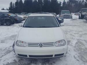 2007 Volkswagen Golf City 2.0