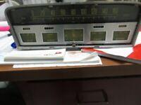 Instrument panel Fiat 2100