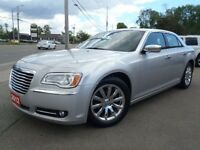 2012 Chrysler 300 300C NAV PAN ROOF LEATHER