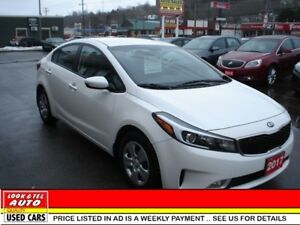 2017 Kia FORTE EX We finance 0 money down &  cash back* EX