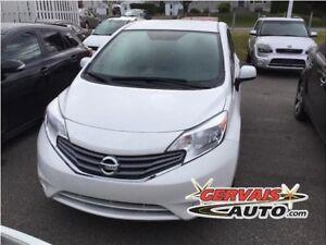 Nissan Versa Note SV A/C *Bas Kilométrage* 2014