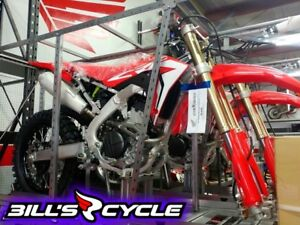 2019 HONDA Competition CRF 250 RXK   Competition Red