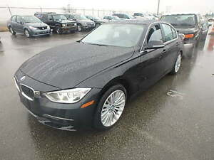 2013 BMW 3-Series 328i xDrive Luxury Line