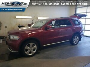 2015 Dodge Durango Limited Limited