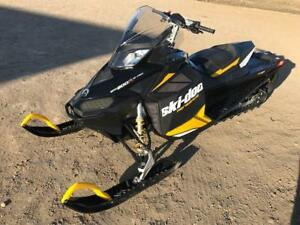 2012 Skidoo 800 Etec Renegade Backcountry 1.75 New Motor TRADES?