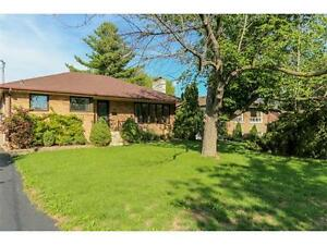 Detached Home for Rent in South West Oakville