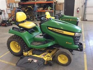 2008 John Deere X520 Lawn Mower
