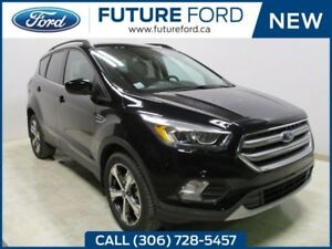 2017 Ford Escape SE-TWIN PANEL MOONROOF-POWER LIFTGATE AND MORE!