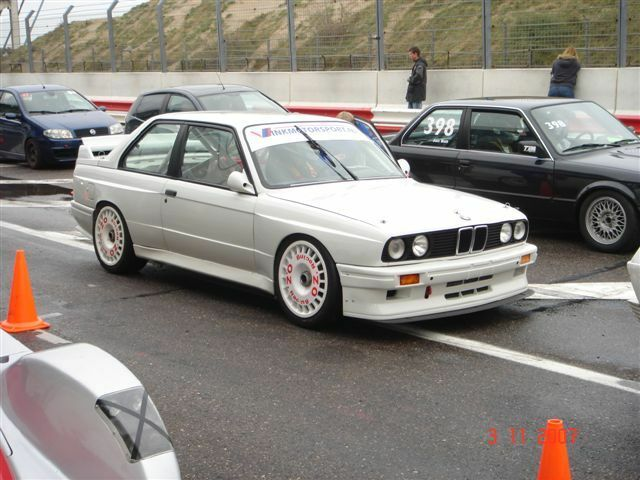 Original RARE oz Racing 4 Wheels Rims BMW BBs Hartge AC Schnitzer VW Volkswagen