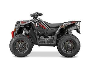 2017 POLARIS SCRAMBLER 1000 XP
