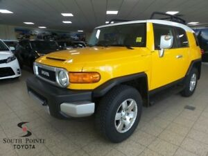 2008 Toyota FJ Cruiser OFF ROAD | Auto | Remote Start