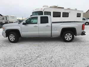 2015 GMC Sierra 1500 SLE New Tires Clean and ready to go