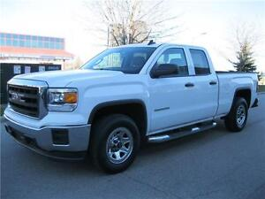 2015 GMC Sierra 1500 - JUST ARRIVED