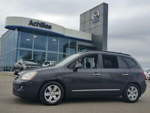 *AS-IS* 2008 Kia Rondo EX, Auto, Alloys