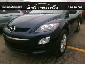 Mazda CX-7 AWD 4dr GS 2011