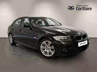2011 BMW 3 SERIES DIESEL SALOON
