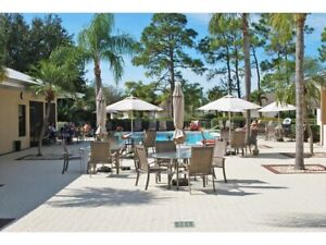 $$CDN AT PAR$$ October Rental-2BR/2BA Condo Ft Myers/Naples
