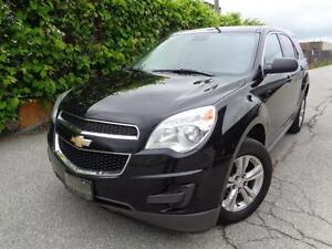 2014 CHEVROLET EQUINOX LS CLEAN CAR PROOF! CALL NOW! 4167425464