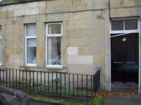 1-bed, ground floor furnished flat – 20 Wardlaw Place (Gorgie)
