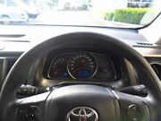 2014 Toyota RAV4 ALA49R MY14 GX AWD Silver 6 Speed Sports Automatic Wagon Gympie Gympie Area Preview